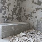 sprzątanie po remoncie budowie