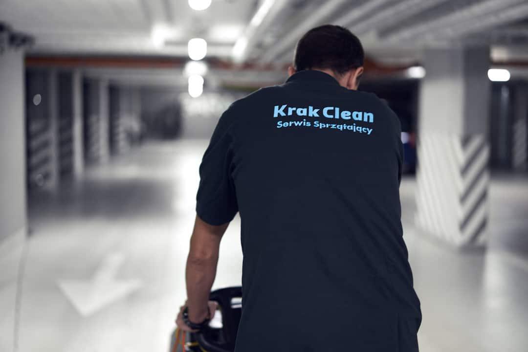 Sprzątanie wspólnot mieszkaniowych